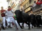Running of the Bulls – Pamplona
