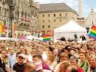 Schwules Strassenfest – Munich