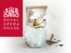Royal Opera House opera season