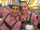 Gay Oktoberfest (Rosa Wiesn) – Munich