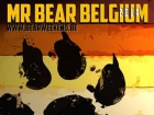 Mr Bear Belgium - Brussels
