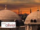 Lesbian cruise - Istanbul & Greek Isles