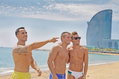 Gay friendly vacation destinations