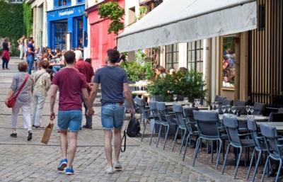 Jump into gay travel Explore videos